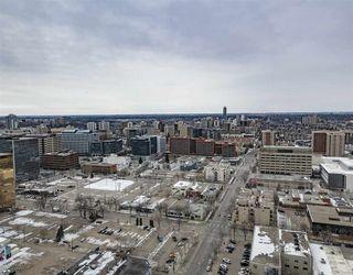 Photo 23: 2704 10410 102 Avenue in Edmonton: Zone 12 Condo for sale : MLS®# E4145941