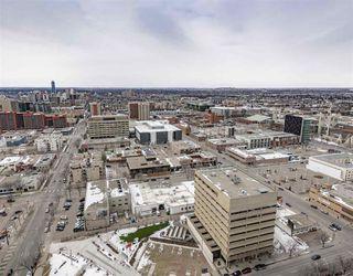 Photo 20: 2704 10410 102 Avenue in Edmonton: Zone 12 Condo for sale : MLS®# E4145941