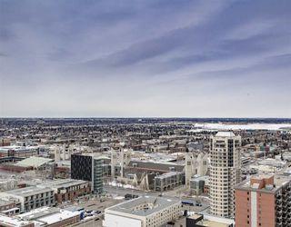 Photo 22: 2704 10410 102 Avenue in Edmonton: Zone 12 Condo for sale : MLS®# E4145941