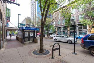Photo 29: 2704 10410 102 Avenue in Edmonton: Zone 12 Condo for sale : MLS®# E4145941