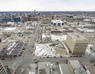 Photo 24: 2704 10410 102 Avenue in Edmonton: Zone 12 Condo for sale : MLS®# E4145941
