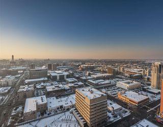 Photo 28: 2704 10410 102 Avenue in Edmonton: Zone 12 Condo for sale : MLS®# E4145941