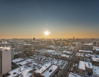 Photo 27: 2704 10410 102 Avenue in Edmonton: Zone 12 Condo for sale : MLS®# E4145941