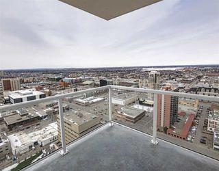 Photo 18: 2704 10410 102 Avenue in Edmonton: Zone 12 Condo for sale : MLS®# E4145941