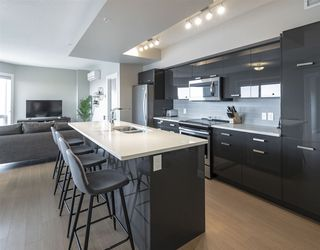 Photo 5: 2704 10410 102 Avenue in Edmonton: Zone 12 Condo for sale : MLS®# E4145941