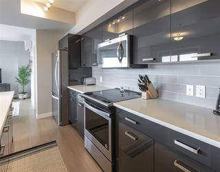 Photo 7: 2704 10410 102 Avenue in Edmonton: Zone 12 Condo for sale : MLS®# E4145941