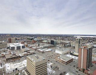 Photo 25: 2704 10410 102 Avenue in Edmonton: Zone 12 Condo for sale : MLS®# E4145941