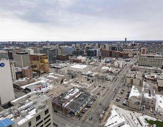 Photo 19: 2704 10410 102 Avenue in Edmonton: Zone 12 Condo for sale : MLS®# E4145941