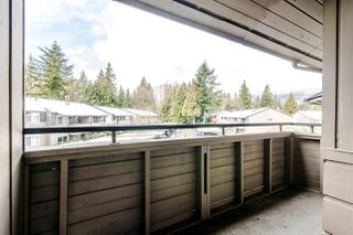 "Photo 14: 2321 MOUNTAIN Highway in North Vancouver: Lynn Valley Townhouse for sale in ""Yorkwood Park"" : MLS®# R2345873"