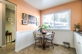 "Photo 7: 2321 MOUNTAIN Highway in North Vancouver: Lynn Valley Townhouse for sale in ""Yorkwood Park"" : MLS®# R2345873"