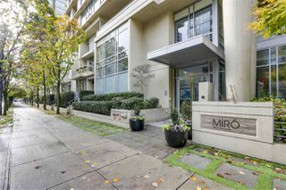 Main Photo: 307 1001 RICHARDS Street in Vancouver: Downtown VW Condo for sale (Vancouver West)  : MLS®# R2345981