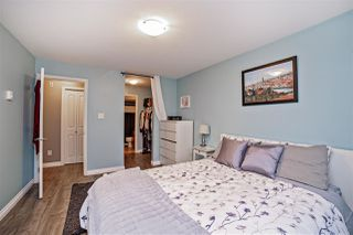 "Photo 11: 105 3063 IMMEL Street in Abbotsford: Central Abbotsford Condo for sale in ""Clayburn Village"" : MLS®# R2345984"