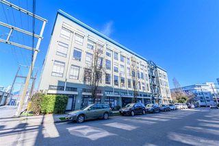 Photo 16: 318 237 E 4TH Avenue in Vancouver: Mount Pleasant VE Condo for sale (Vancouver East)  : MLS®# R2346278