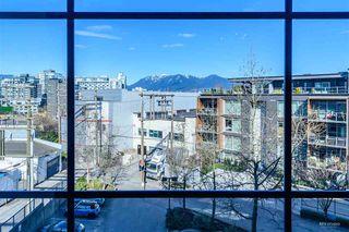 Photo 14: 318 237 E 4TH Avenue in Vancouver: Mount Pleasant VE Condo for sale (Vancouver East)  : MLS®# R2346278