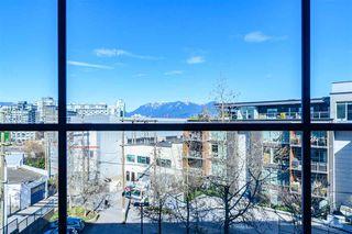 Photo 11: 318 237 E 4TH Avenue in Vancouver: Mount Pleasant VE Condo for sale (Vancouver East)  : MLS®# R2346278