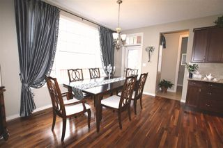 Photo 8: 4018 Macttaggart Drive NW in Edmonton: Zone 14 House for sale : MLS®# E4147101