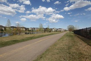 Photo 26: 4018 Macttaggart Drive NW in Edmonton: Zone 14 House for sale : MLS®# E4147101