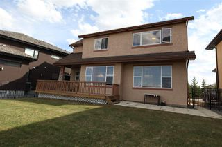 Photo 25: 4018 Macttaggart Drive NW in Edmonton: Zone 14 House for sale : MLS®# E4147101