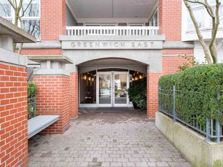 "Main Photo: 103 1858 W 5TH Avenue in Vancouver: Kitsilano Condo for sale in ""Greenwich"" (Vancouver West)  : MLS®# R2349681"