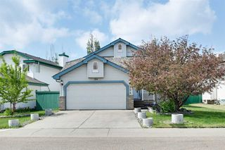 Main Photo: 354 BLACKBURN Drive E in Edmonton: Zone 55 House for sale : MLS®# E4148120