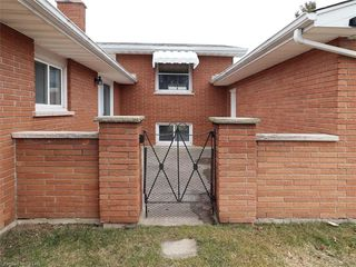 Photo 22: 548 HUNTINGDON Drive in London: South R Residential for sale (South)  : MLS®# 182338