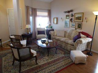 Photo 5: 330 GALBRAITH Close NW in Edmonton: Zone 58 House Half Duplex for sale : MLS®# E4148396