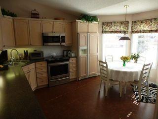 Photo 19: 330 GALBRAITH Close NW in Edmonton: Zone 58 House Half Duplex for sale : MLS®# E4148396