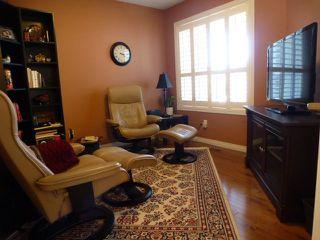 Photo 13: 330 GALBRAITH Close NW in Edmonton: Zone 58 House Half Duplex for sale : MLS®# E4148396