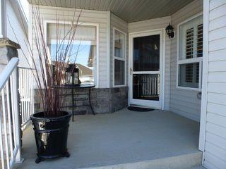 Photo 3: 330 GALBRAITH Close NW in Edmonton: Zone 58 House Half Duplex for sale : MLS®# E4148396