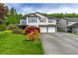 Main Photo: 3722 MCKINLEY Drive in Abbotsford: Abbotsford East House for sale : MLS®# R2352592