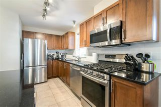"Photo 3: 313 7000 21ST Avenue in Burnaby: Highgate Townhouse for sale in ""VILLETTA"" (Burnaby South)  : MLS®# R2355323"