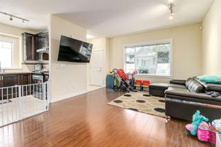 Photo 3: 12 9699 SILLS Avenue in Richmond: McLennan North Townhouse for sale : MLS®# R2356214