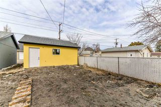 Photo 26: 11016 129 Street NW in Edmonton: Zone 07 House for sale : MLS®# E4151032