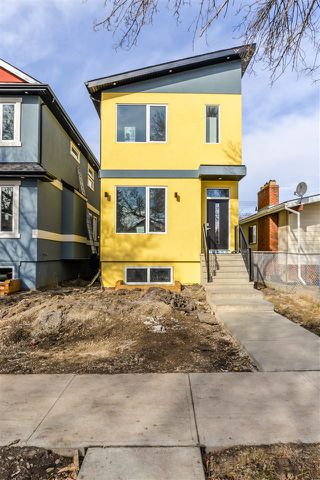Photo 27: 11016 129 Street NW in Edmonton: Zone 07 House for sale : MLS®# E4151032
