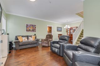 "Photo 3: 67 9025 216 Street in Langley: Walnut Grove Townhouse for sale in ""CONVENTRY WOODS"" : MLS®# R2356980"