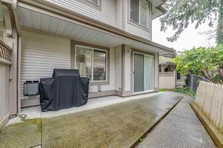 "Photo 20: 67 9025 216 Street in Langley: Walnut Grove Townhouse for sale in ""CONVENTRY WOODS"" : MLS®# R2356980"