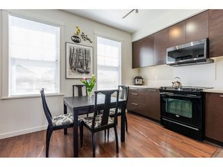 """Photo 4: 59 7238 189 Street in Surrey: Clayton Townhouse for sale in """"Tate"""" (Cloverdale)  : MLS®# R2359794"""