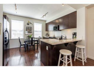 """Photo 3: 59 7238 189 Street in Surrey: Clayton Townhouse for sale in """"Tate"""" (Cloverdale)  : MLS®# R2359794"""