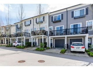 """Photo 20: 59 7238 189 Street in Surrey: Clayton Townhouse for sale in """"Tate"""" (Cloverdale)  : MLS®# R2359794"""