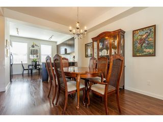 """Photo 2: 59 7238 189 Street in Surrey: Clayton Townhouse for sale in """"Tate"""" (Cloverdale)  : MLS®# R2359794"""