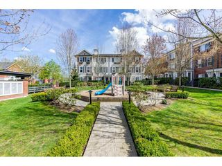 """Photo 19: 59 7238 189 Street in Surrey: Clayton Townhouse for sale in """"Tate"""" (Cloverdale)  : MLS®# R2359794"""