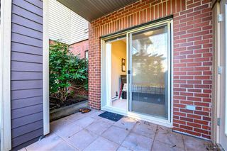 """Photo 20: 101 7339 MACPHERSON Avenue in Burnaby: Metrotown Condo for sale in """"CADENCE"""" (Burnaby South)  : MLS®# R2361139"""