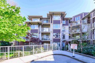 """Photo 3: 101 7339 MACPHERSON Avenue in Burnaby: Metrotown Condo for sale in """"CADENCE"""" (Burnaby South)  : MLS®# R2361139"""