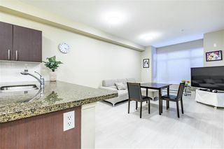 """Photo 5: 101 7339 MACPHERSON Avenue in Burnaby: Metrotown Condo for sale in """"CADENCE"""" (Burnaby South)  : MLS®# R2361139"""
