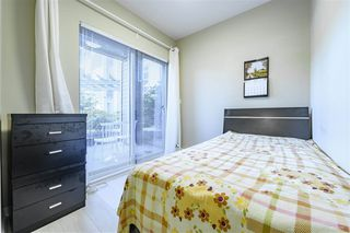 """Photo 14: 101 7339 MACPHERSON Avenue in Burnaby: Metrotown Condo for sale in """"CADENCE"""" (Burnaby South)  : MLS®# R2361139"""