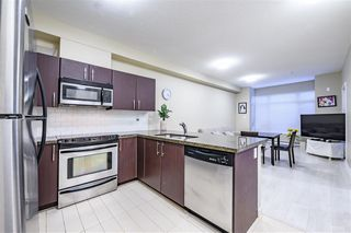 """Photo 11: 101 7339 MACPHERSON Avenue in Burnaby: Metrotown Condo for sale in """"CADENCE"""" (Burnaby South)  : MLS®# R2361139"""