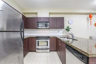 """Photo 4: 101 7339 MACPHERSON Avenue in Burnaby: Metrotown Condo for sale in """"CADENCE"""" (Burnaby South)  : MLS®# R2361139"""