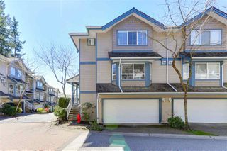 """Photo 2: 12 241 PARKSIDE Drive in Port Moody: Heritage Mountain Townhouse for sale in """"PINEHURST"""" : MLS®# R2361152"""