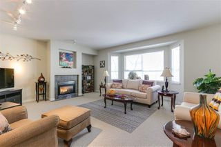"""Photo 3: 12 241 PARKSIDE Drive in Port Moody: Heritage Mountain Townhouse for sale in """"PINEHURST"""" : MLS®# R2361152"""