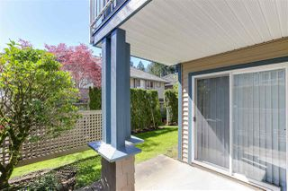 """Photo 19: 12 241 PARKSIDE Drive in Port Moody: Heritage Mountain Townhouse for sale in """"PINEHURST"""" : MLS®# R2361152"""